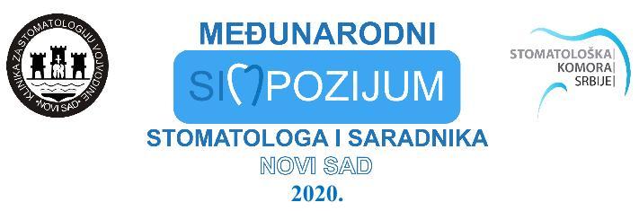 Međunarodni Simpozijum stomatologa 2020